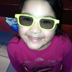 Photo taken at Regal Cinemas Laredo 14 by Betsee D. on 1/5/2013