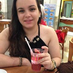 Photo taken at Vivenda do Camarão by Ana Teresa C. on 7/7/2013