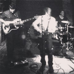 Photo taken at The Bowery Electric by Chris G. on 4/14/2013