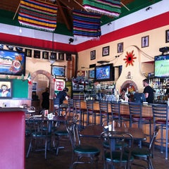 Photo taken at Amigo's Authentic Mexican Food by Jody on 6/29/2013