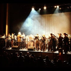 Photo taken at Vogue Theatre by Jay M. on 12/8/2012