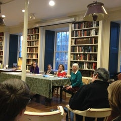 Photo taken at Providence Athenaeum by Kidoinfo on 4/2/2013