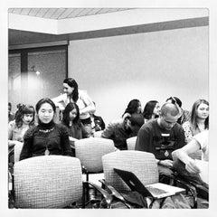 Photo taken at Social Sciences & Media Studies by Jacob T. on 4/10/2013