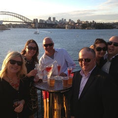 Photo taken at Handa Opera On Sydney Harbour by Justin W. on 3/31/2013
