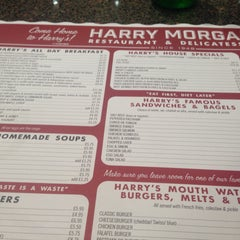 Photo taken at Harry Morgan by Muneera A. on 1/7/2015