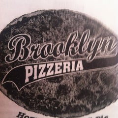 Photo taken at Brooklyn Pizzeria by Lee C. on 4/3/2013