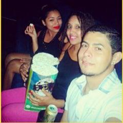 Photo taken at Moviecom by Rhênã A. on 8/16/2014