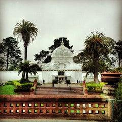 Photo taken at Golden Gate Park by Annie B. on 6/8/2013