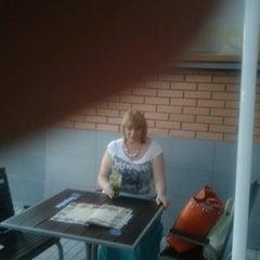 Photo taken at Сова by Марина К. on 9/5/2012