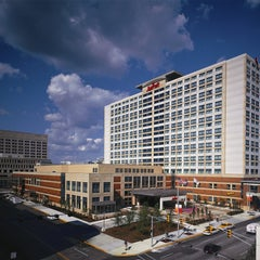 Photo taken at Indianapolis Marriott Downtown by Indianapolis Marriott Downtown on 1/13/2014