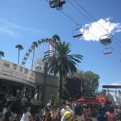 Photo taken at L.A. County Fair by Marlon Sean A. on 9/1/2013
