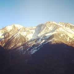 Photo taken at abba Formigal Hotel 4*S by Arman C. on 1/8/2013