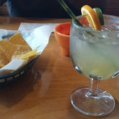 Photo taken at Salsas Mexican Restaurant by Mary V. on 4/22/2014