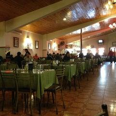 Photo taken at Restaurant La Motoneta by Sofía F. on 6/20/2013