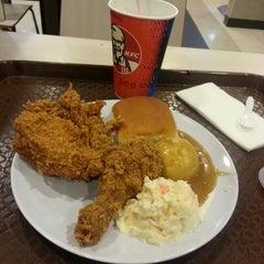 Photo taken at KFC by Joanna C. on 9/2/2013