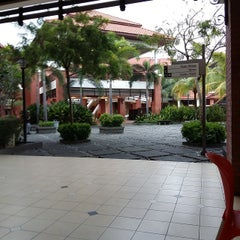 Photo taken at Kompleks Kejiranan Presint 11 by Zakariaj27 on 5/31/2015