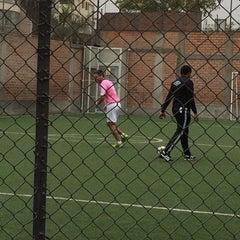 Photo taken at Colegio San Ignacio de Recalde by Lili D. on 10/25/2014