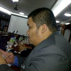 Photo taken at Jabatan Perhutanan Semenanjung Malaysia by Shazril on 6/12/2013