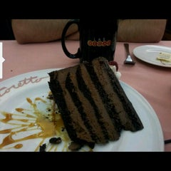 Photo taken at Tintoretto Bakery (Venetian Hotel) by Miguel B. on 2/17/2015