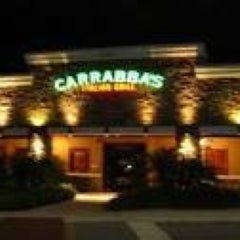 Photo taken at Carrabba's Italian Grill by Michael L. on 9/7/2013