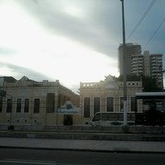 Photo taken at Faculdades Integradas Ipiranga by Roy S. on 7/4/2013