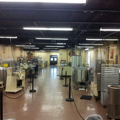 Photo taken at Whetstone Chocolate Factory by John J. on 6/13/2013