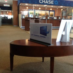Photo taken at Chase Bank by John J. on 6/28/2013