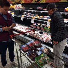 Photo taken at K-supermarket by Matias L. on 8/24/2014