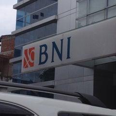 Photo taken at BNI cabang Banda by Irvan M. on 11/12/2013