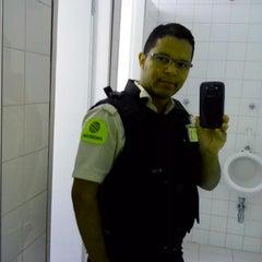 Photo taken at Brasil Fitness by (TIM Beta) Daniel A. on 6/10/2013