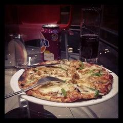 Photo taken at Posticino Italian Restaurant by Riyad S. on 7/1/2013