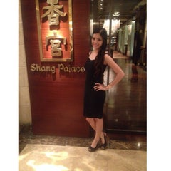 Photo taken at Shang Palace by Shyn P. on 1/14/2015
