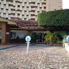 Photo taken at Prudential Vallarta by LuisDanielDuran on 12/23/2013