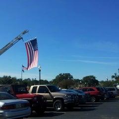 Photo taken at Wall South Veterans Memorial by David M. on 11/11/2013