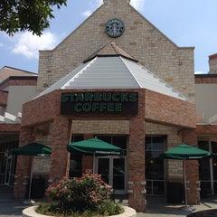 Photo taken at Starbucks by John P. on 8/18/2013