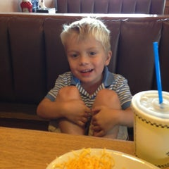 Photo taken at Skyline Chili by Lawrence A. on 7/21/2013