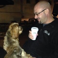 Photo taken at Starbucks by Toni A. on 9/26/2013