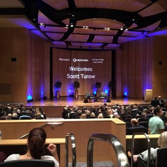 Photo taken at Irwin M. Jacobs Qualcomm Hall by Lilly L. on 8/6/2014