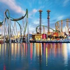 Photo taken at Universal Studios Florida by Abdulrhman H. on 6/17/2013