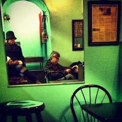 "Photo taken at Puebla Mexican Food and Coffee Shop by Lisa Marie ""Phoenix"" J. on 1/12/2013"