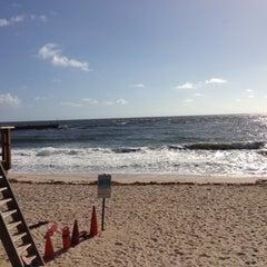 Photo taken at Boynton Beach Inlet by Tony V. on 10/15/2012