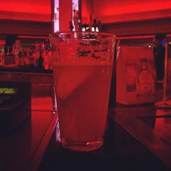 Photo taken at Stratosphere C Bar by Kat W. on 5/29/2014