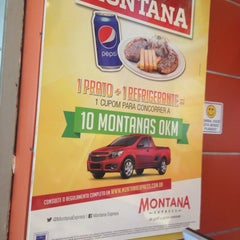 Photo taken at Montana Express by Aguinaldo C. on 8/11/2015