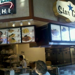 Photo taken at Star Grill by George S. on 9/19/2012