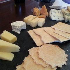 Photo taken at Welsh Rabbit Cheese Shop by Julieanna D. on 6/6/2013