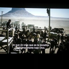 Photo taken at Cinemark Adrogué by Leonardo L. on 7/9/2013