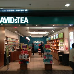 Photo taken at DAVIDsTEA by Tracy D S. on 7/1/2013