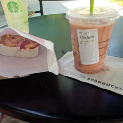 Photo taken at Starbucks by Lyubomir G. on 7/11/2014