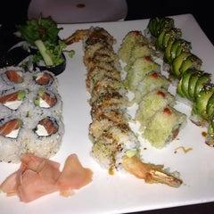 Photo taken at Sushi Tango by IJoe L. on 7/27/2013