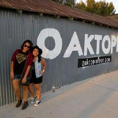 Photo taken at Denton, TX by Mayda A. on 9/28/2015